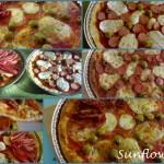 Pizza alta 8 stelle