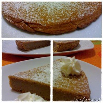 Torta di castagne1