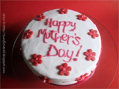Torta Mother's Day
