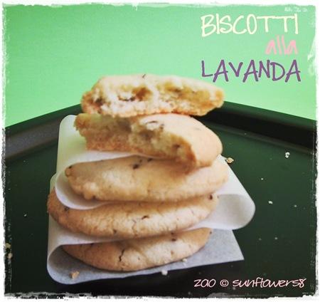 Biscotti alla lavanda Cop 2