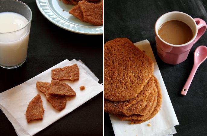 biscotti speziati_Bill Granger