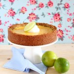 Torta di lime - Key lime pie