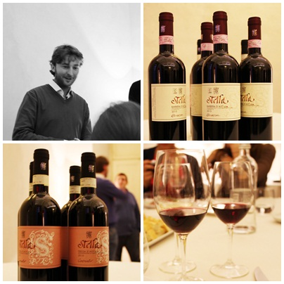 #langheRoero2012_Azienda Agricola Stella