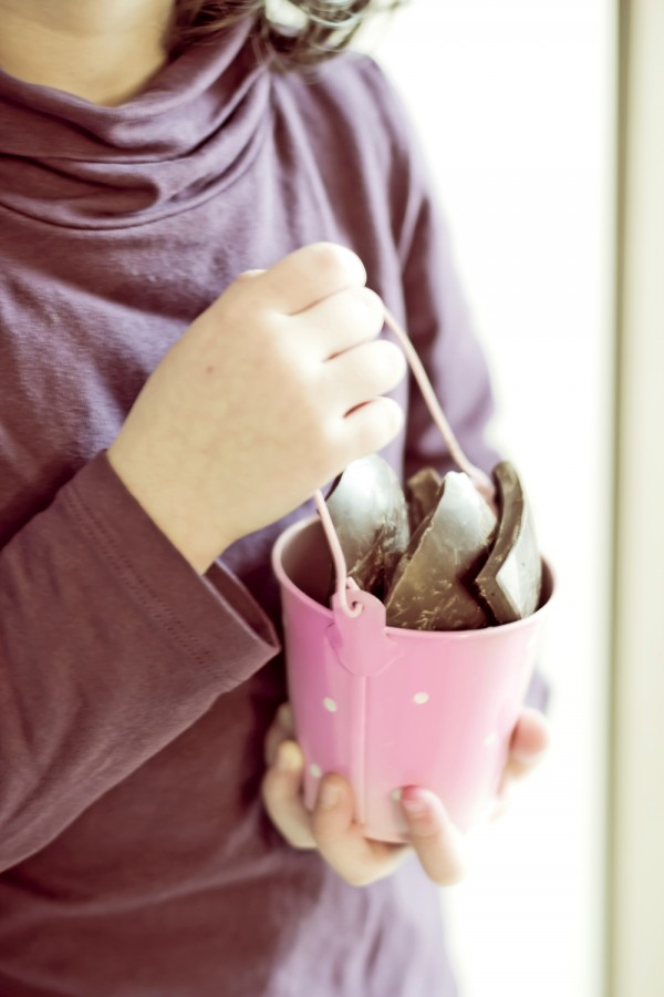 brownies cioccolato