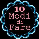 10 Modi di Fare