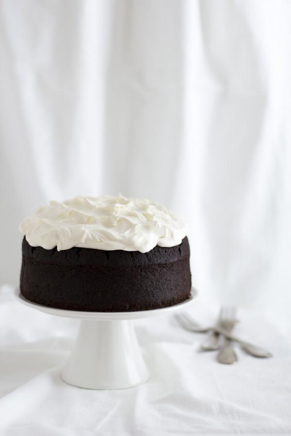 Guinness cake - Ricetta torta alla Guinness