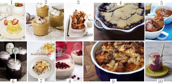 pudding_10 modi di fare il pudding