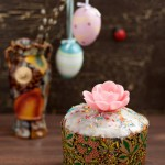 Kulich pane dolce Russo di Pasqua - guest post - Kulich, tipical Russian Easter recipe