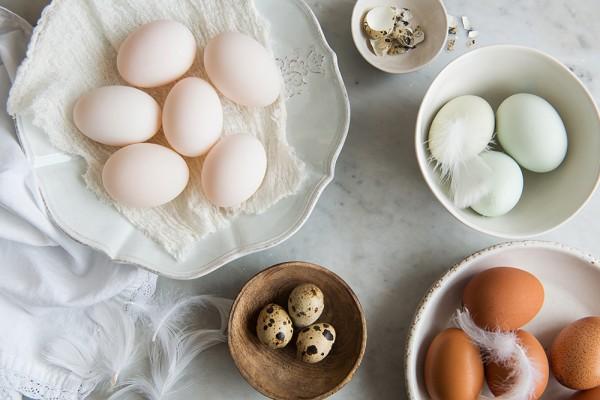 uova - eggs