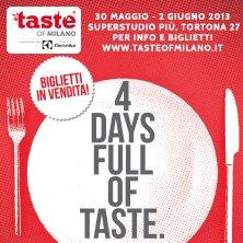 Taste_Milano_Super Studio Più