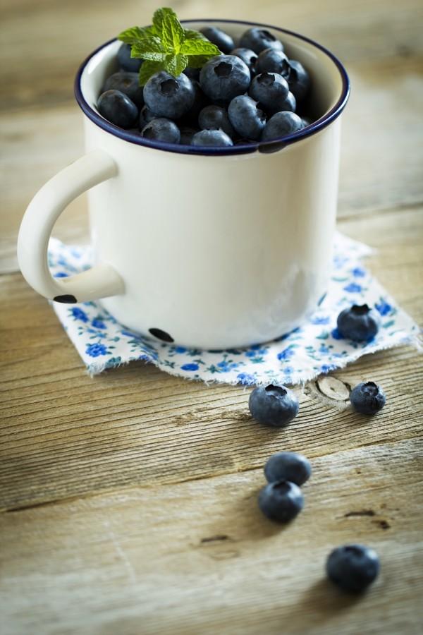 mirtilli - blueberry