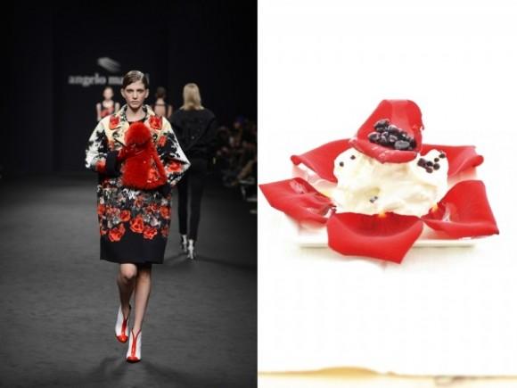 Food Experience - Mondadori - #FashionFood