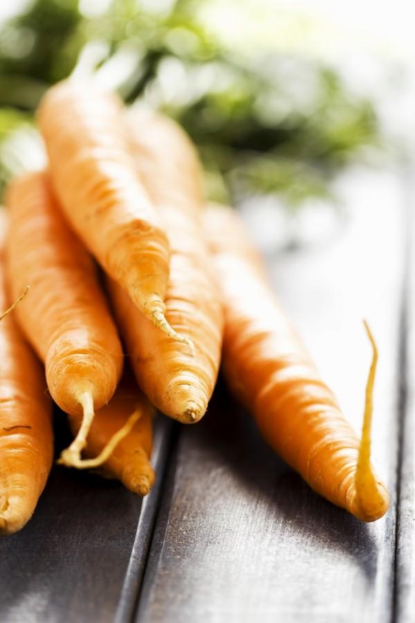 carote - How to - Dietro le quinte