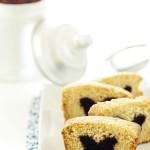 plumcake con sorpresa - surprise loaf