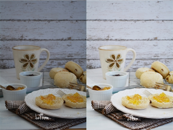 How to - Dietro le quinte - Behind the scenes - food photography