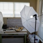 BEHIND THE SCENES - FOOD PHOTOGRAPHY TUTORIAL - HOW TO - FOOD BLOG: curly girl kitchen - DIETRO LE QUINTE - FOOD BLOG - curly girl kitchen