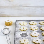 canestrelli - Italian cookies