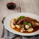 La ricetta del ragù e tre differenti modi di impiegarlo in cucina - Guest Post - Ragú Three Ways
