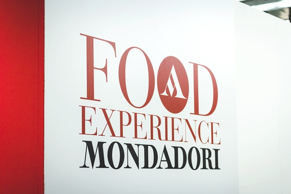 food experience mondadori