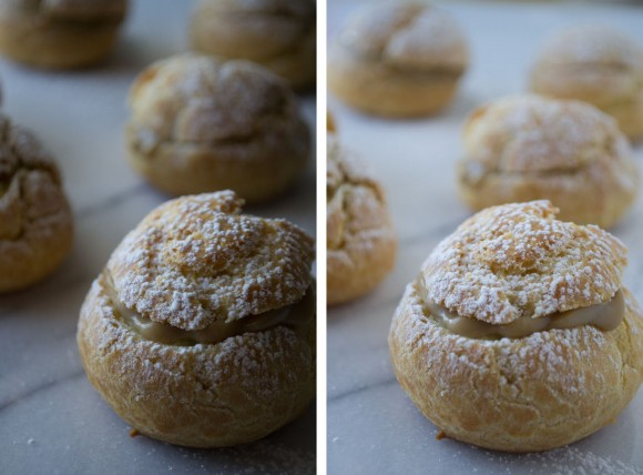 dietro le quinte di un food blog - behind the scenes - tutorial - food photography