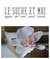 Logo Le sucre et Moi
