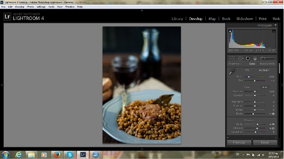 Dietro le quinte di un food blog - How to - Tutorial - Food photography - behind the scenes