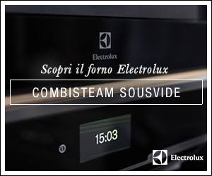 #secretingredient - Electrolux
