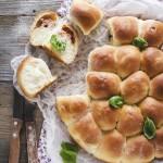 pane per picnic - picnic bread recipe - danubio salato