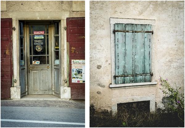 #albeinmalga - Trentino - Val di Non - Coredo - Italia