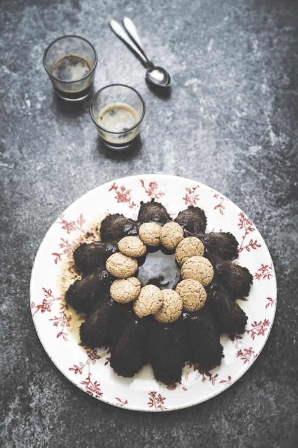 Bonet - Italian dessert - Bonet recipe - Italian recipe - #HpFoodChallenge