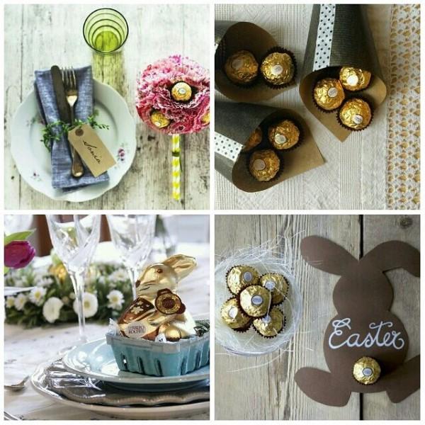 #ospitareinbellezza - Ferrero Rocher - dietro le quinte