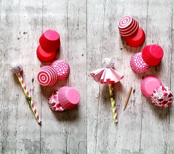 tutorial pompon pirottini Ferrero Rocher - #ospitareinbellezza - Ferrero Rocher - dietro le quinte