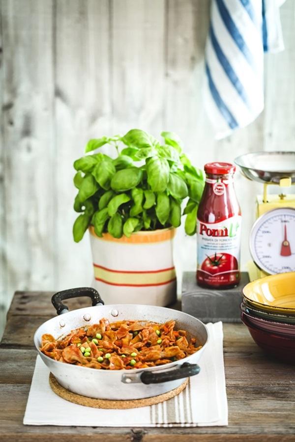 pasta fresca senza glutine - homemade gluten free pasta recipe