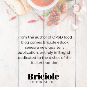 OPSD SHOP - BRICIOLE EBOOK SERIES - SONIA MONAGHEDDU