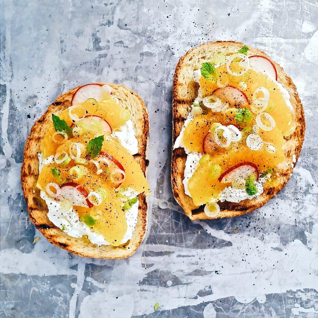 instarecipeopsdblog - recipe - opsd - bruschetta - ricetta bruschetta - bruschette - ricetta