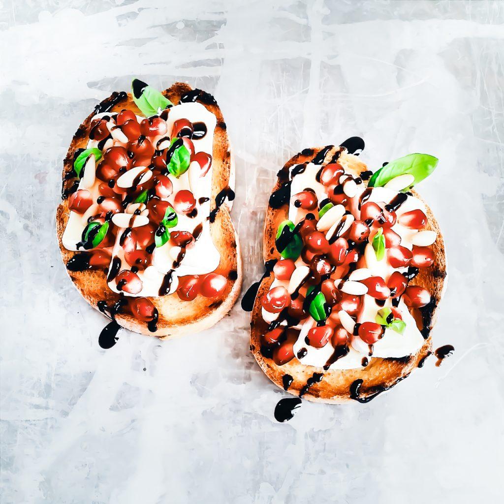 instarecipeopsdblog - recipe - opsd blog - bruschetta - ricetta bruschetta - bruschette - ricetta - crostini