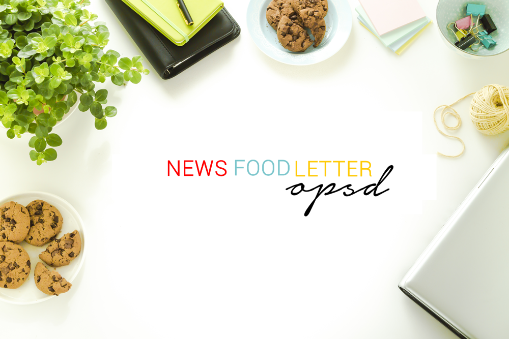 NEWS FOOD LETTER OPSD