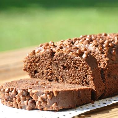 cream cheese cake al cioccolato - Federica