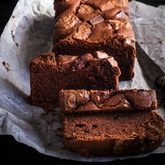 cream cheese cake al cioccolato - Patty