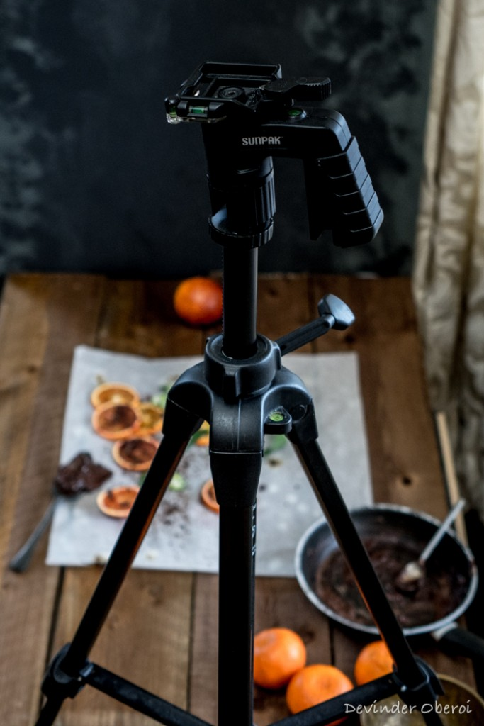 BEHIND THE SCENES - FOOD PHOTOGRAPHY TUTORIAL - HOW TO - FOOD BLOG: GRUB WITH AN INDIAN ABROAD - OPSD blog - DIETRO LE QUINTE - FOOD BLOG - GUEST POST