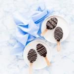 ovetti di torta al cioccolato - Ester chocolat cake - Molini Pivetti - OPSD blog