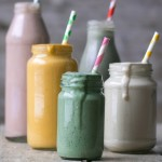 SMOOTHIES ARCOBALENO | GUEST POST |