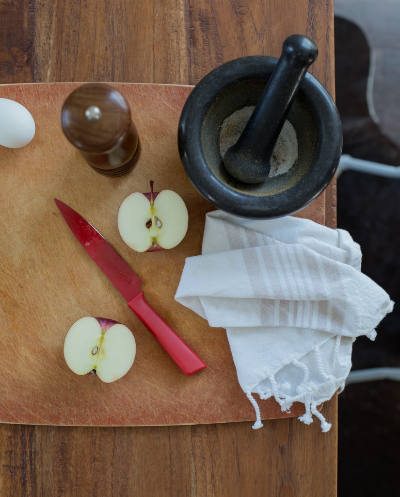 Behind the scenes - Food Photography Tutorial - Food Photography - GUEST POST - Rosy Alexander - OPSD blog