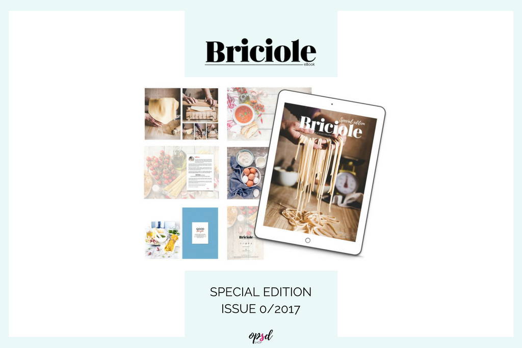 Briciole eBook Special Edition - opsd blog