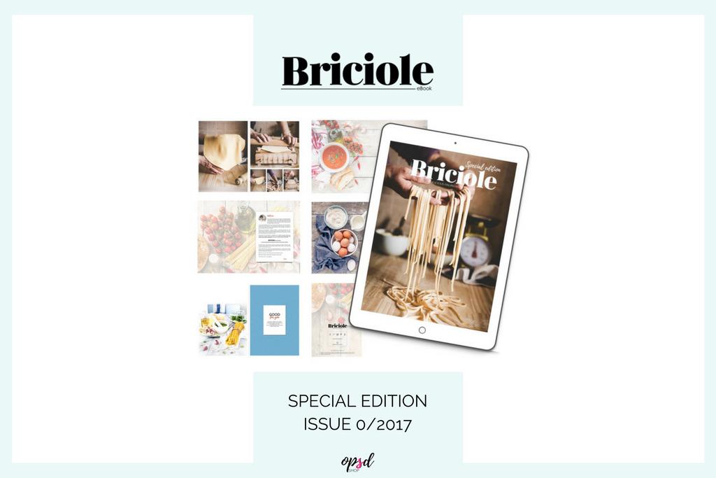 Briciole eBook Special Edition - opsd blog