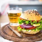 Panini al formaggio - come fare panini per hamburger - pane per hamburger - pane al formaggio - panini - pane con lievito madre - panini burger - Molini Pivetti - Cheese Burger Buns Recipe - burger buns recipe - burger buns - cheese burger buns - burger bun
