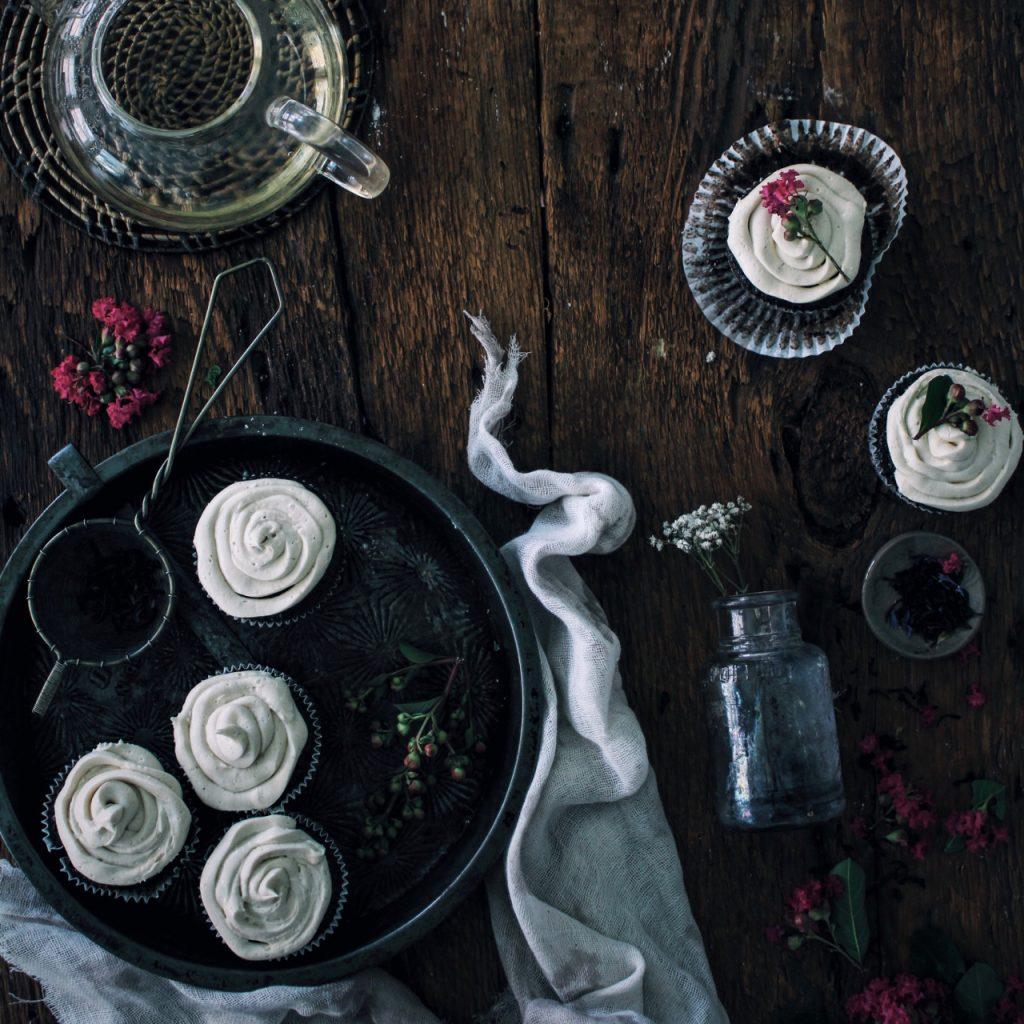 london fog - Lauren McDuffie - Harvest and Honey - OPSD Guest post