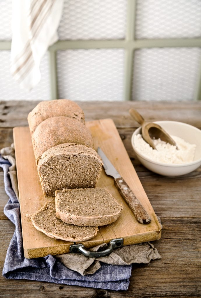 Pane alla crusca, ricetta pane alla crusca, Come fare il pane alla crusca, Wheat Bran Bread recipe, Bran bread recipe, High Flavor Bran Bread Recipe