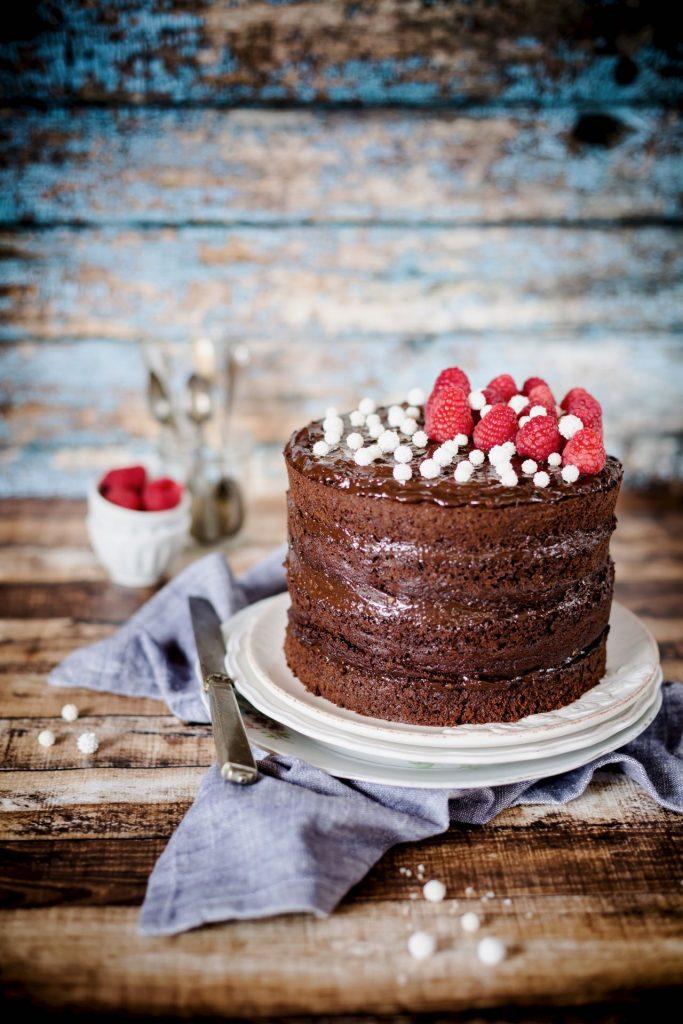 chocolate avocado cake - torta al cioccolato e avocado - - chocolate cake - torta al cioccolato - dessert - ricetta - recipe - Ricette MasterChef Italia - Elettrodomestici MasterChef Italia - Elettrodomestici Electrolux - food photography - food styling - OPSD blog