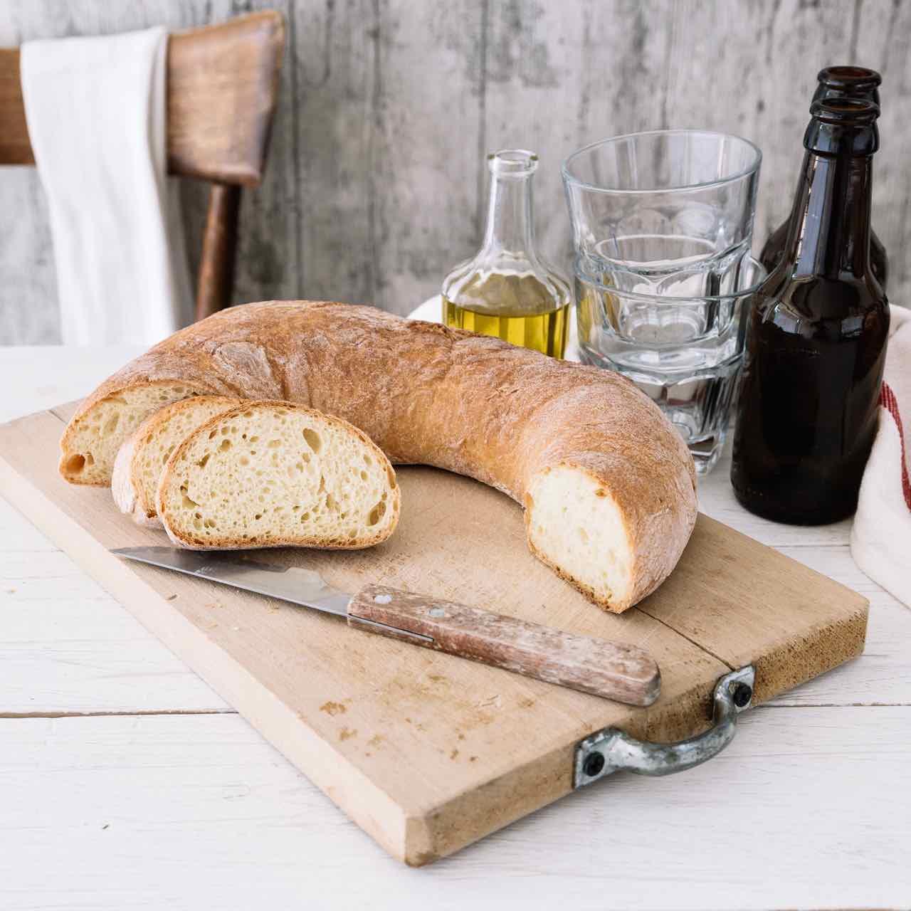 pane - bread - lievitati salati - savory recipes - opsd blog - sonia monagheddu - food photography - food styling
